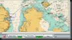 Navionincs Paper chart Blend overlay