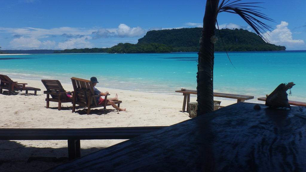 Myanmar Beach Property For Sale