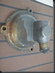Heat Exchanger End Cap (4)